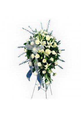 Lágrima floral