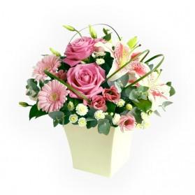 Florero encanto
