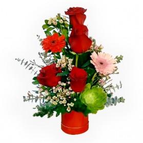 Rosas primorosas