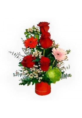 Rosas promotoras