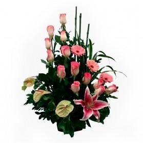 Arreglo floral 2