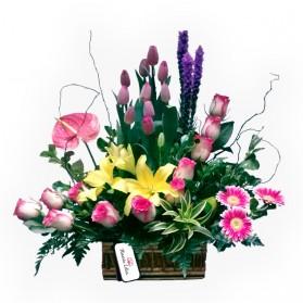 Exquisitez de flores