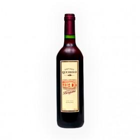 Vino Santiago Queirolo - Borgoña x 375 ml