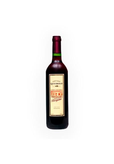 Santiago Queirolo - Borgoña x 375 ml